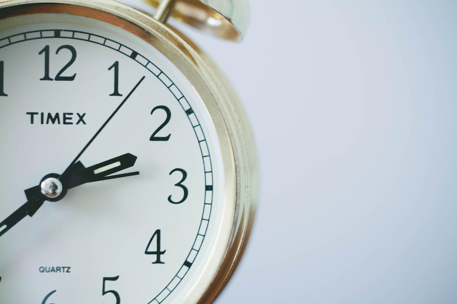Life Success Through Time Management